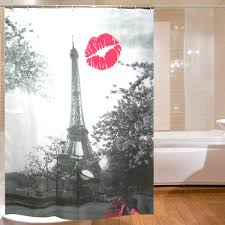 Pink And Gray Shower Curtain by Bathroom Outstanding Walmart Shower Curtains Cheap Price For Your