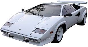 lamborghini side view png lamborghini gallardo vs countach lp400s