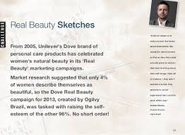 dove beauty sketches case study the best dove in 2017
