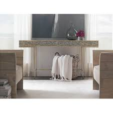 Modern Furniture Houston Tx by Modern Artisan Console Table Caracole Star Furniture Houston
