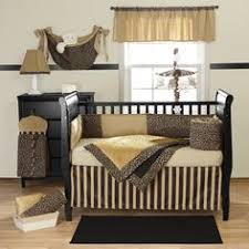 Cheetah Print Crib Bedding Set Animal Print Nursery Ideas Cheetah Zebra Giraffe And Leopard