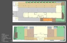Toddler Floor Plan by Beyond Green