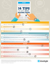 Best Resume For Kpmg by 14 Tips To Help Get Your Resume Read Hireright