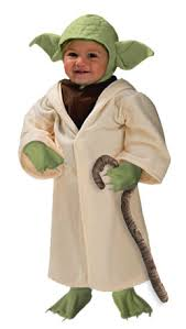 Nerd Halloween Costumes Girls Kids Geek Dress Kid Yoda Looked