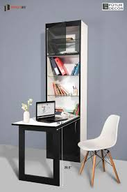 Murphy Bed Bookshelf Invisible Bed Total Interior Solutions Interior Designers