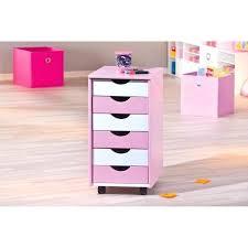 bureau enfants fille caisson bureau enfant meilleur de bureau fille et blanc