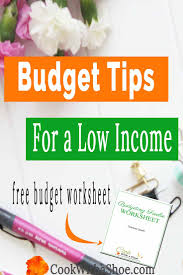 Best Way To Make A Budget Spreadsheet by How To Budget When You Don U0027t Make Enough Money To Pay The Bills
