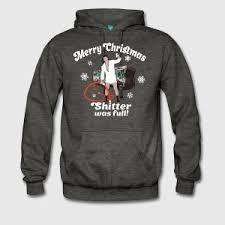 cousin eddie shitter was t shirt spreadshirt