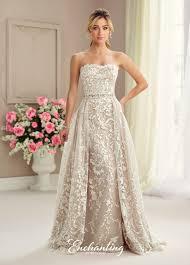 mon cheri wedding dresses enchanting by mon cheri 217125 wedding dress madamebridal