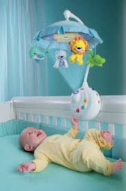 baby crib lights toys review fisher price 2 in 1 projection mobile precious planet youtube