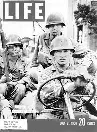 korean war jeep first blood during korean war war tales