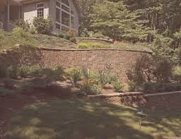 Garden Wall Systems by Batchelder U0026 Collins Inc Wall Systems