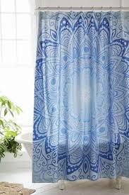 Tween Shower Curtains Cool Shower Curtain For A Girls Bathroom Tween Amazon Com Deny