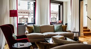 the nomad hotel new york city luxury hotels suite royale i