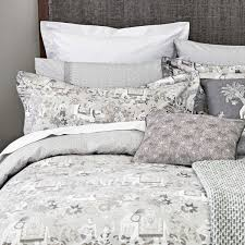fable journey oriental bedding in grey at bedeck 1951