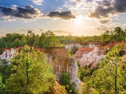 Georgia Natural Attractions images 18 best places to visit in georgia with photos tripstodiscover jpg