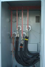 learn how to install an electrical transformer