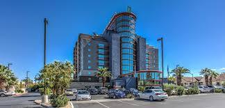 Embassy Suites Las Vegas Convention Center Hotel - Family rooms las vegas