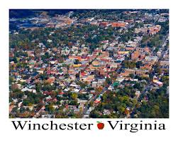 Winchester Virginia Map by Winchester Va Pictures Posters News And Videos On Your Pursuit