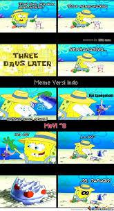 Meme Komik Spongebob - meme center shafatc posts page 4
