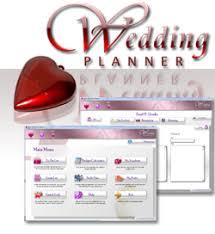 wedding planner software wedding planning software for windows