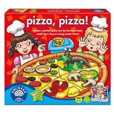 jeux de cuisine pizza orchard toys orch060 jeu d imitation cuisine pizza pizza
