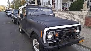 1973 jeep commando 1972 jeep jeepster commando youtube