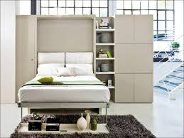Murphy Bed Bunk Beds Bedroom Amazing Full Size Murphy Bed With Desk Contemporary
