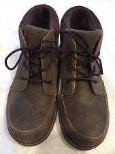 s ugg australia brown leather boots ugg australia leather boots shoes for boys ebay