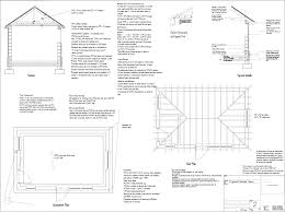 house build plans how to build a summer house free plans uk escortsea