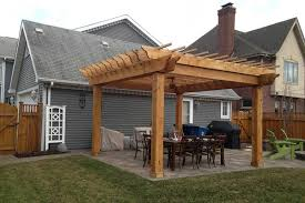 trellis and custom wood working services in chicago