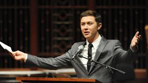 scotty mccreery fan club scotty mccreery and the cma present 1 2 million check to nashville