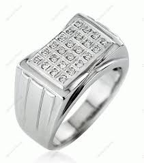 ring of men men s precious metal fashion jewellery diamond information