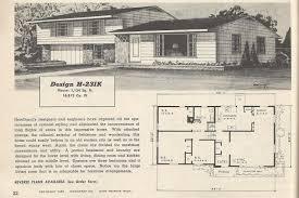 1950s home design ideas collection 1950 bungalow house plans photos the latest