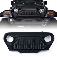 jeep lj interior gladiator grille for jeep wrangler tj 1997 2006 xprite