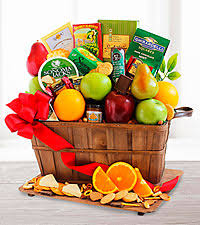 fresh fruit basket delivery fruit baskets arrangements fresh fruit delivered locally by ftd