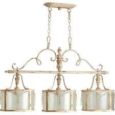 3 light island chandelier nice 3 light island chandelier quorum lighting 6506 3 salento island