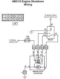 wiring diagram on 91 isuzu 4bd1t wiring wiring diagrams collection