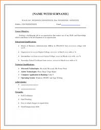 Army Resume Example by Resume And Cover Letter Builder