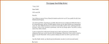 financial hardship letters lukex co