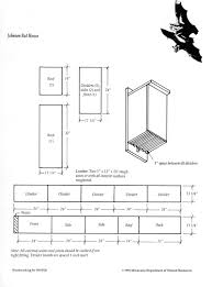 wisconsin bat house plans house plans wisconsin bat house plans