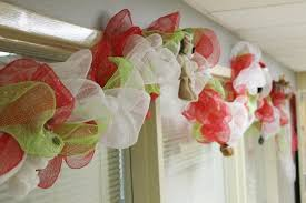 deco mesh ideas how to make a deco mesh garland miss kopy