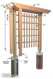 free trellis plans wood trellis design plans free download wood trellis woods and
