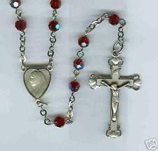 rosary kits rosary kit ebay