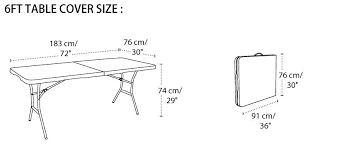 What Size Tablecloth For 6ft Rectangular Table by Amazing Stretch Table Cloths 6ft Within What Size Tablecloth For