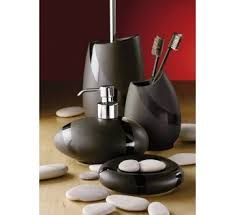 Bathroom Collections Sets Amazing Contemporary Contemporary Bathroom Accessories Amusing