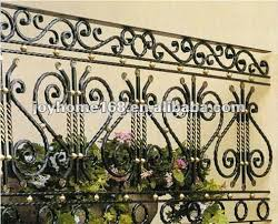 ornamental iron fence grill designs china mainland fencing