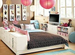 photo de chambre d ado fille deco fille ado 120 idaces pour la chambre dado unique design