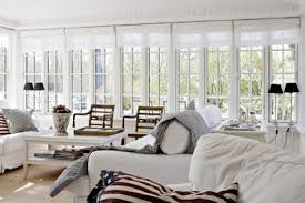 new england style homes interiors summer house in new england style
