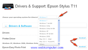 resetter epson r230 windows master printer epson r230